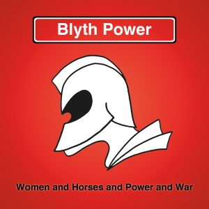 Women and Horses and Power and War
